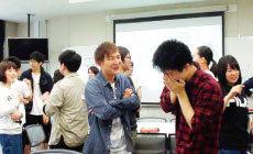 鳥取大学1年生 のための講座