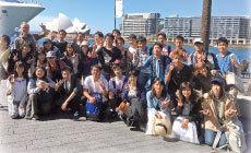 海外体験・英語講座